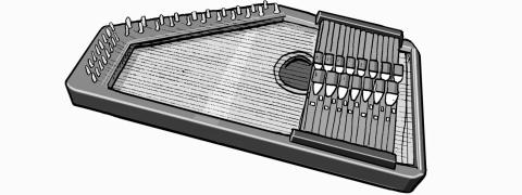 world musical instruments