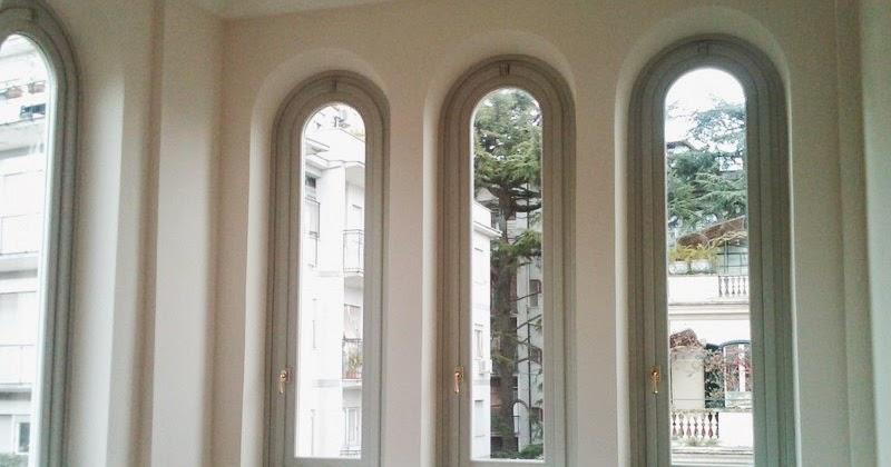 Arredamenti su misura consigli e idee finestre in legno a roma - Finestre in legno roma ...