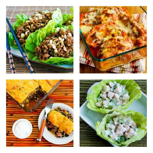 South beach phase one pork recipes