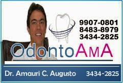 Dr. Amauri Augusto