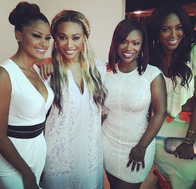 claudia jordan gets fired from real housewives of atlanta