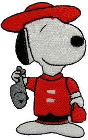 Kumpulan Gambar Snoopy Terbaru