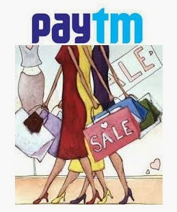 Paytm Exclusive Offer: Get Rs.300 Cashback on Min Purchase worth Rs.599  or more (Valid on Paytm App Only)