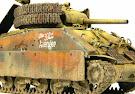 """""""M-4 Sherman· 1/35"""