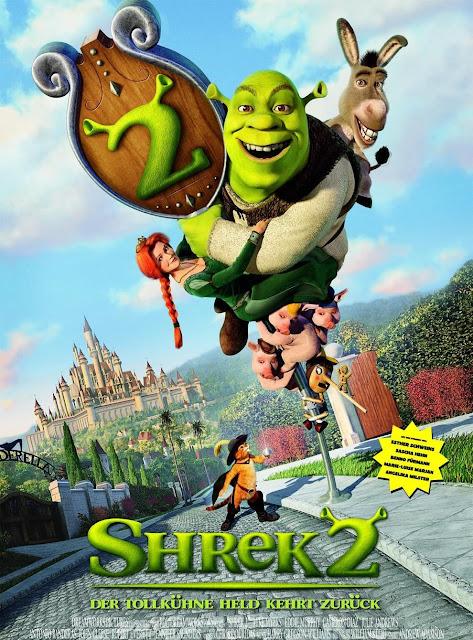 Shrek 2 (2004) เชร็ค ภาค 2 | ดูหนังออนไลน์ HD | ดูหนังใหม่ๆชนโรง | ดูหนังฟรี | ดูซีรี่ย์ | ดูการ์ตูน