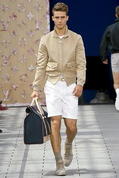 formal shorts men