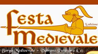 Festa Medievale - Vairano Patenora - Eventi Campania