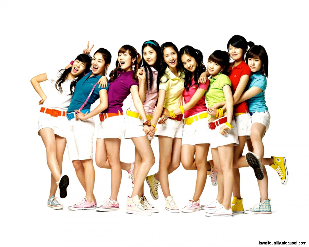 Girls Generation Snsd Simple Edition K Pop Wallpaper Wallpapers