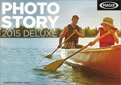 MAGIX Photostory 2015 Deluxe Serial Number Crack Free Download