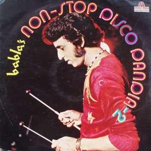Babla Bablas Non Stop Disco Dancing Vol3