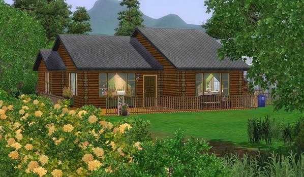 My Houses!