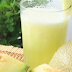 Resep Jus Buah Melon Yang Menyegarkan dan Enak Banget