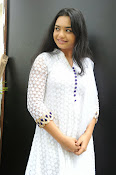 Actress Yamini photos at her TV Serial Launch-thumbnail-17