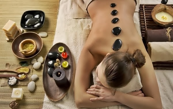 Estética, Terapias e SPAs