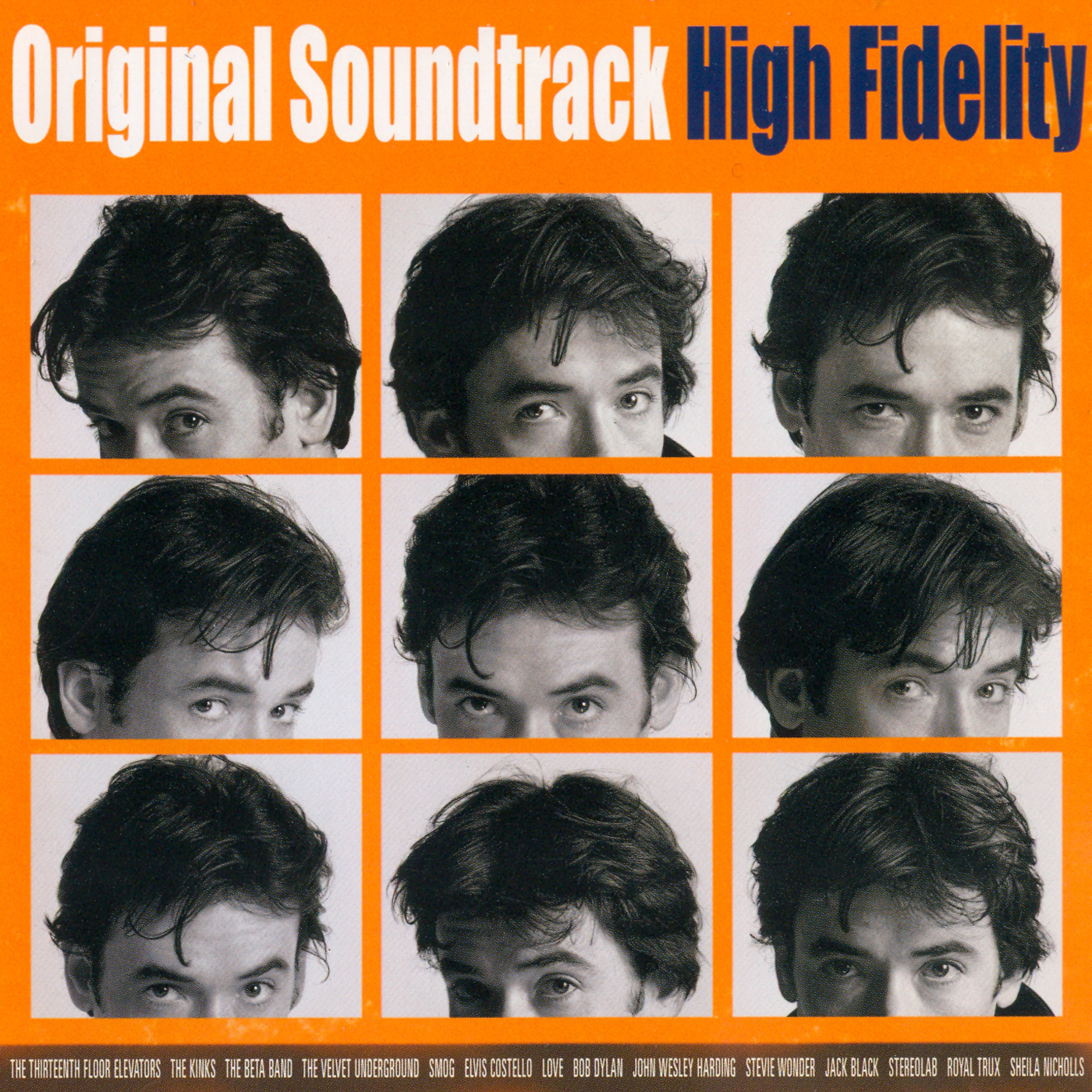 The man who was there high fidelity original soundtrack for 13 floor soundtrack