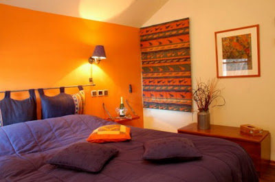Colors bedrooms Spanish 2013 | Home Design