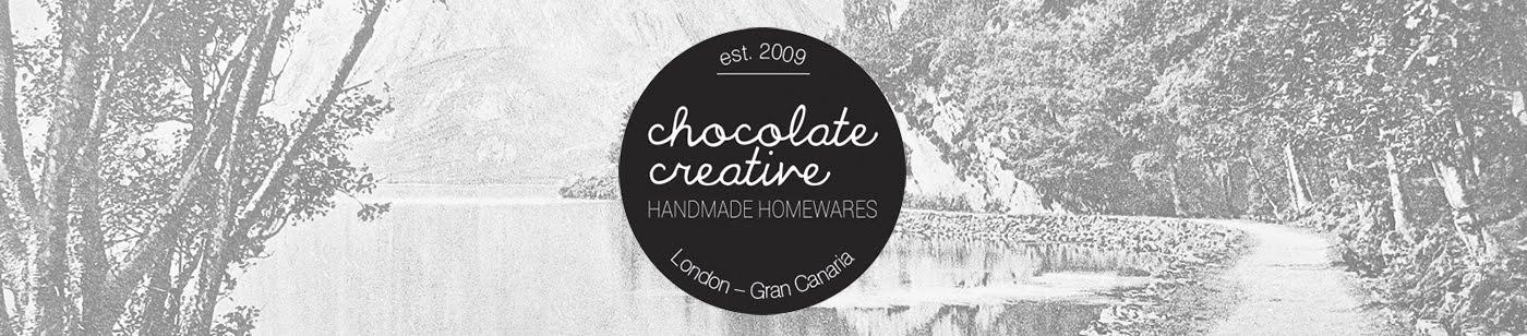 chocolate creative