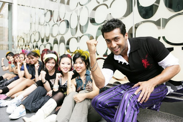 Surya's Ayan Movie 6