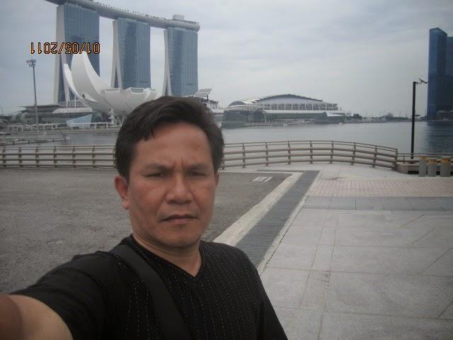 TRAVELLING IN SINGAPURA 2011