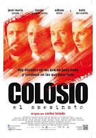 Colosio: El asesinato (2012) online y gratis