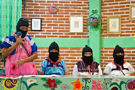 Zapatista Comandanta Miriam on the Rights of Women