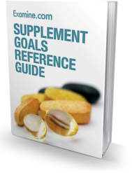 Supplement Goals Guide