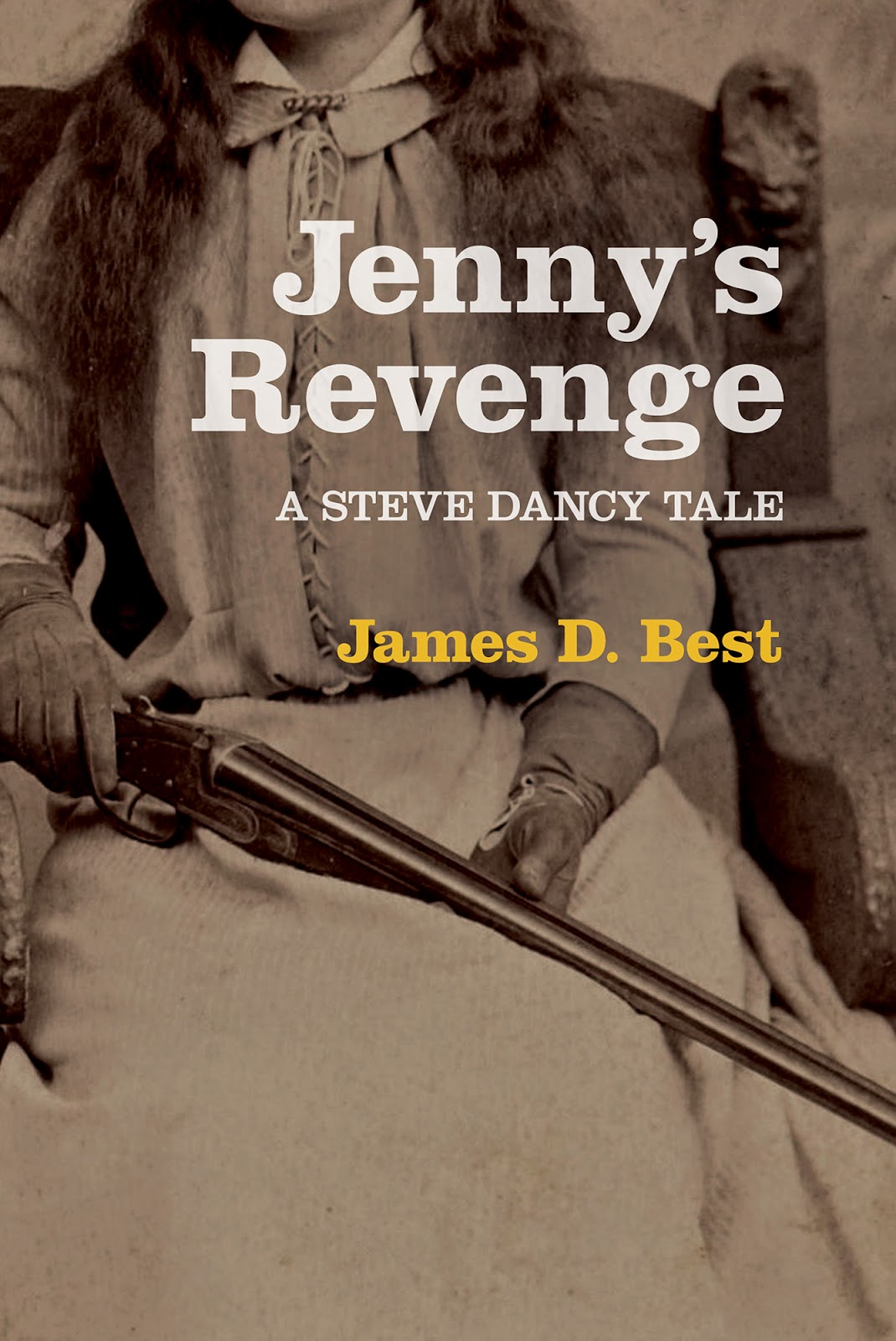 western action historical fiction