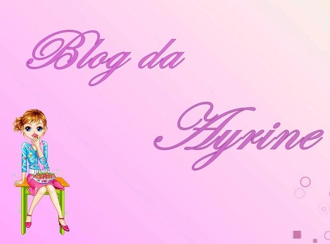 AYRINE BATISTA