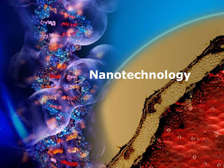 PPT Presentation On Nano Technology