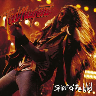 Ted Nugent - Spirit Of The Wild (1995)