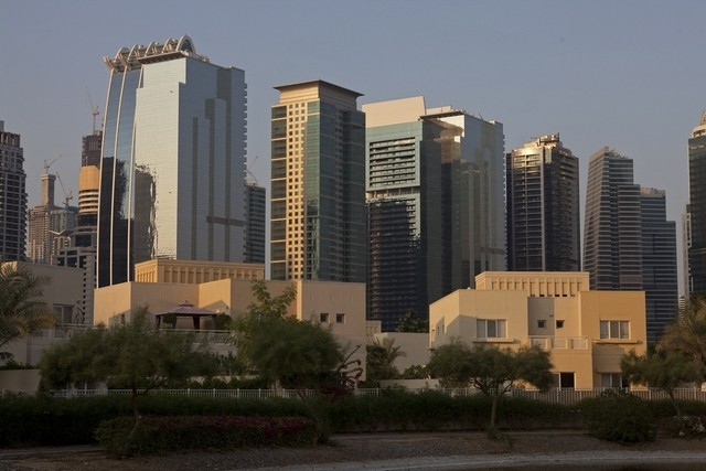 uae property visa