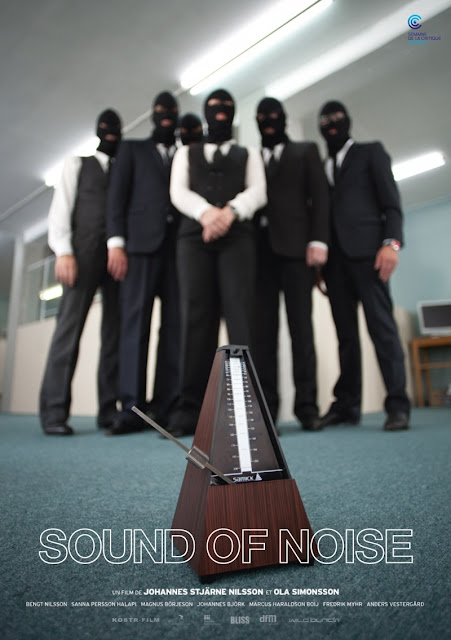 Sound of Noise (2010)
