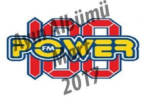AYIN ALBÜMÜ - POWER FM