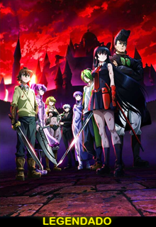 Assistir Akame ga Kill!! Legendado Online