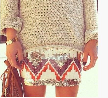 k-fashion-clothing-pinterest-aztec-look