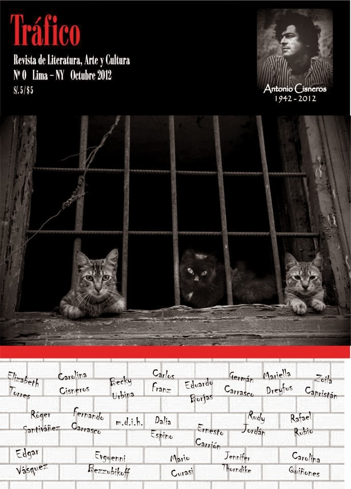 Revista de Arte y Cultura
