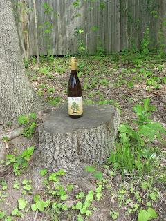 Eagle Crest Vineyards Dry Riesling