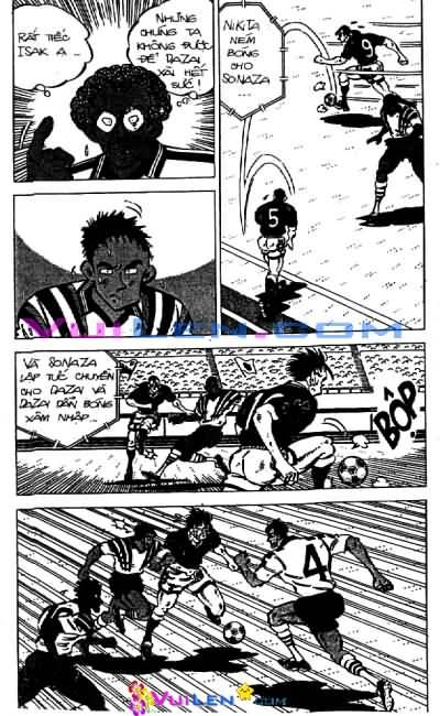 Jindodinho - Đường Dẫn Đến Khung Thành III Tập 64 page 118 Congtruyen24h