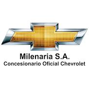Milenaria S.A. Concesionario oficial Chevrolet