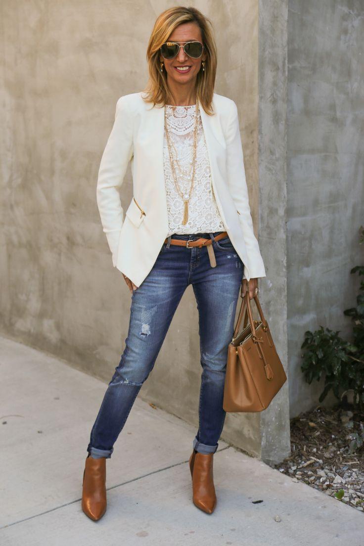 Destacar Básico Work Un ¿cómo guíadeestilo Outfit Fashion wtqfZRT