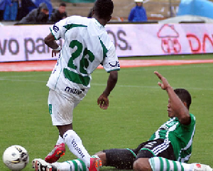 Clásico de verdes en la fecha 12 de la Liga Postobon