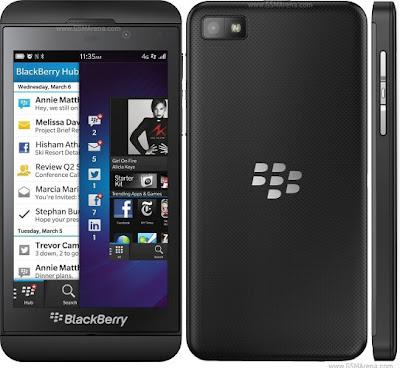blackberry z10 resmi rilis di-indonesia