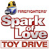 Help Firefighters Stuff-A-Bus Today in Canoga Park to Support the 'Spark of Love' Toy Drive