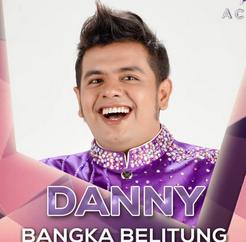 Danny asal belitung