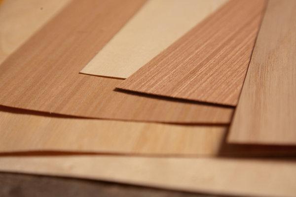 Paper Zone Inspiredesigncreate Wood Veneer Is Here