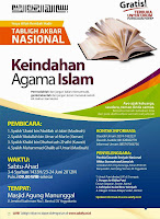 Rekaman Tabligh Akbar Nasional 1433 H