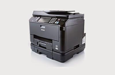 epson wp-4533 ink