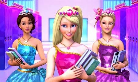 Liste des films de barbie movies de barbie en francais vk streaming - Barbie et la porte secrete streaming ...
