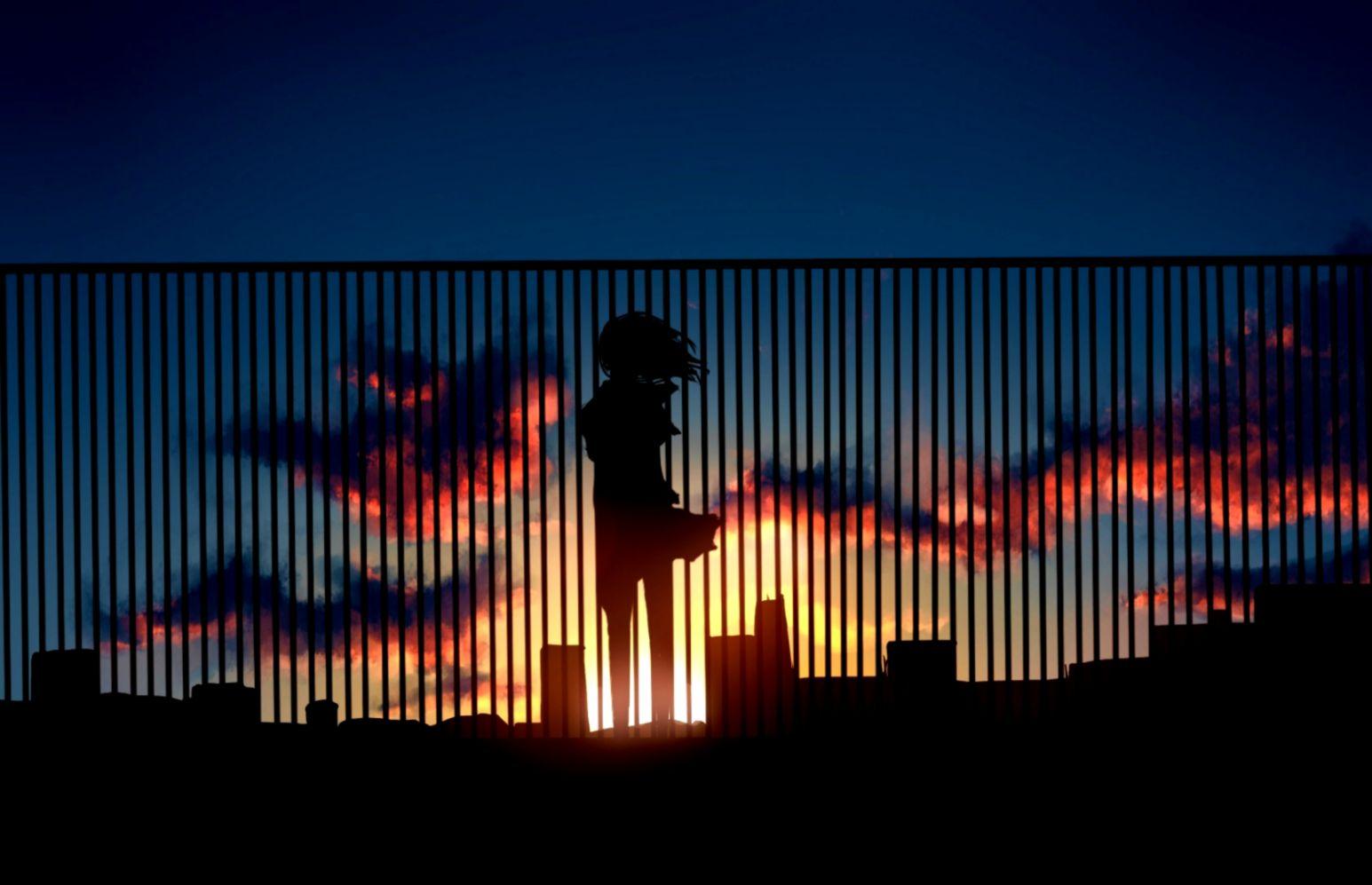 city sunset wallpaper 7106 - photo #32
