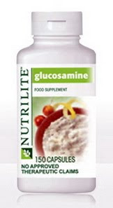 Nutrilite Glucosamine
